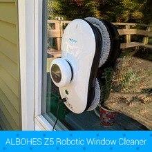 ALBOHES Z5 робот-очиститель окон Автоматический робот для очистки стекла