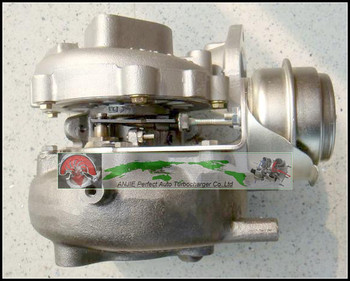 Turbo GT2056V 769708 769708-0004 14411-EC00B สำหรับ NISSAN Navara Pathfinder 2.5L Di YD25 YD25DDTi 2006-08 171HP เทอร์โบชาร์จเจอร์