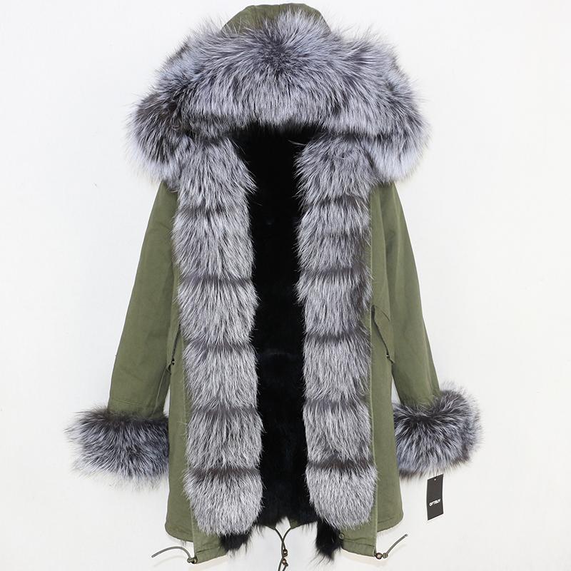 Winter Coat States Collar 18