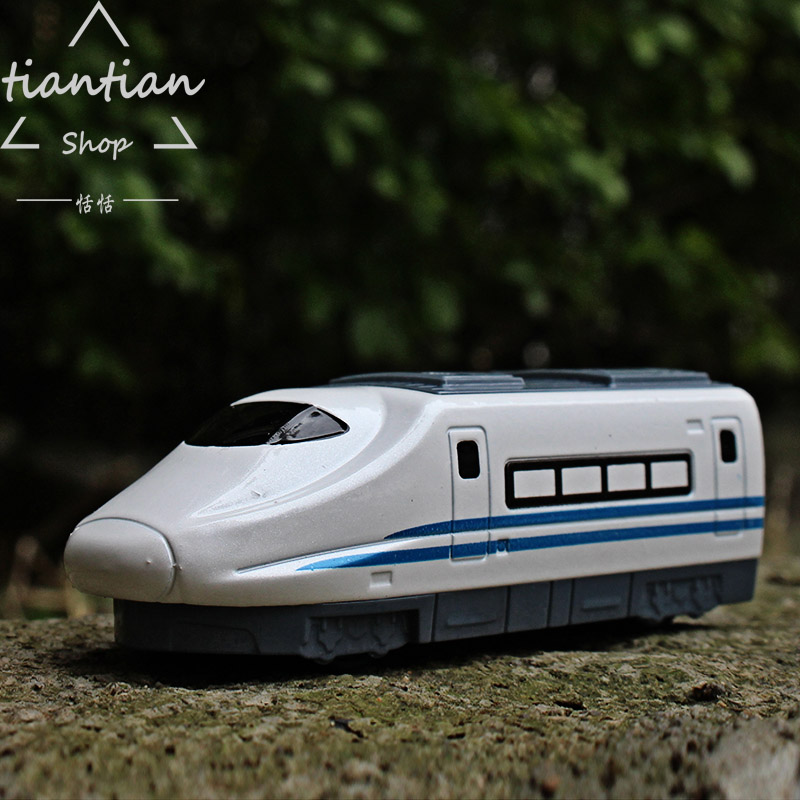 kids toys Harmony 1:64 railway engine pocket Alloy car model metallic material Collection ornaments Gifts that children like