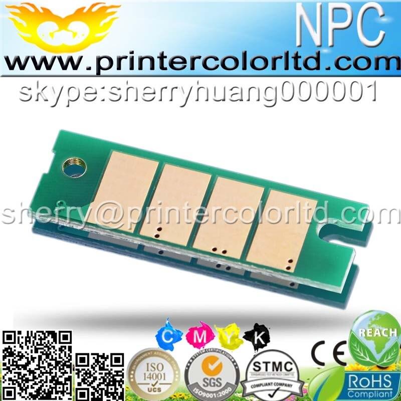 /'/' 407165 /'/' Toner Chip for RICOH Aficio SP100e SP100su SP100sf  SP112SU SP112SF