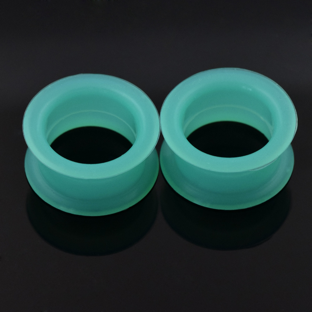 Kaos Tunnels  The Original Silicone Body Jewelry