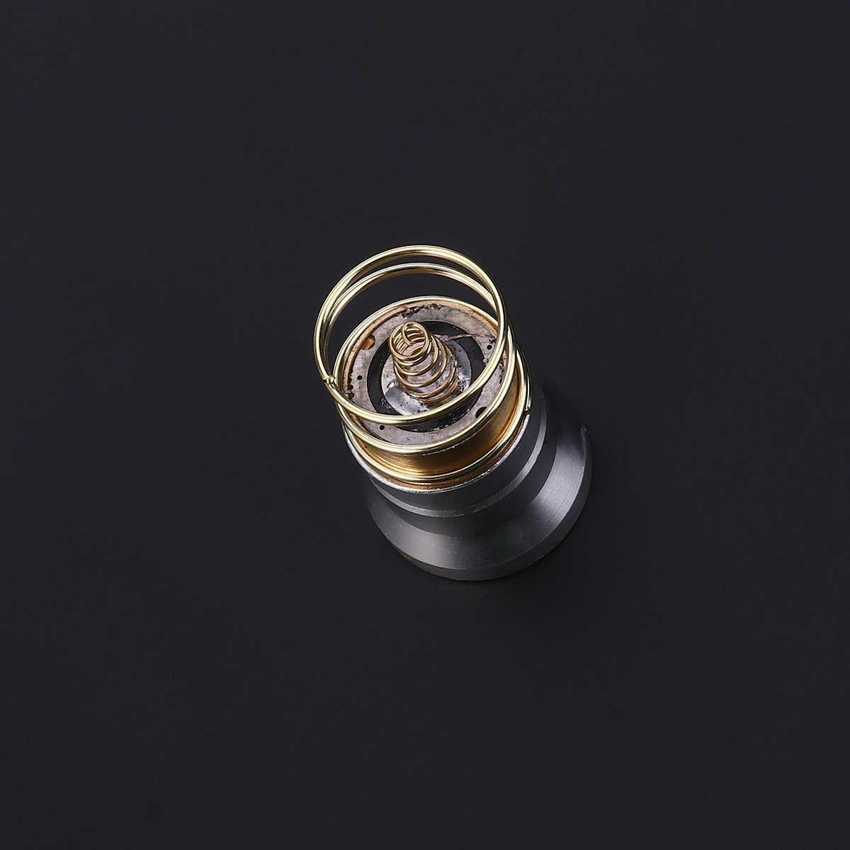 XM-L T6 1-Mode 3,7 V 1000-Lumen холодный белый Светодиодный модуль для замены фонарика