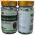 10Bottles Yohimbe Bark Extract Capsule 500mg x 900pcs free shipping