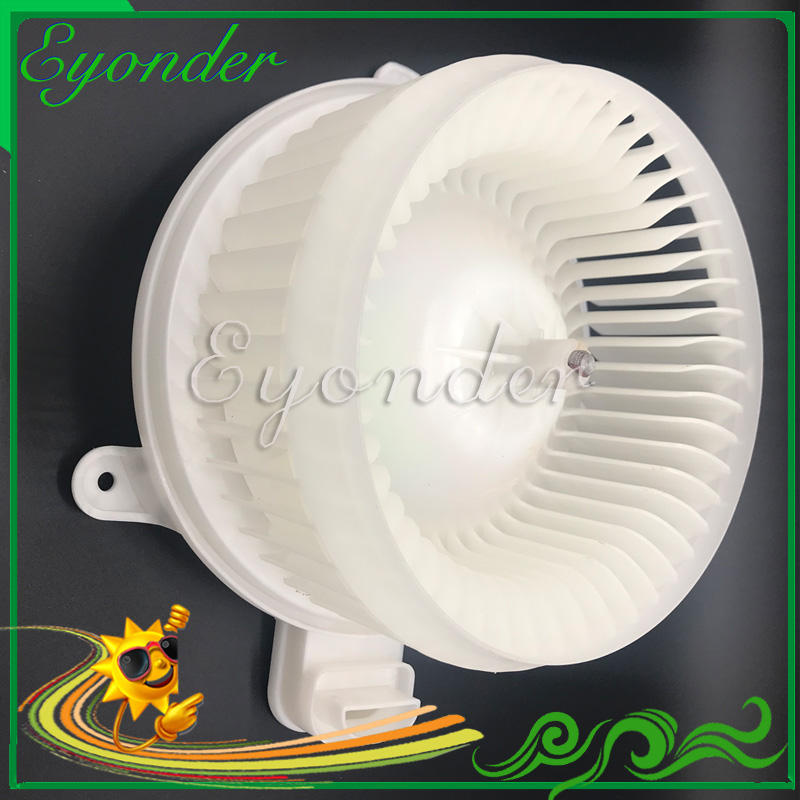 RHD Original AC A C air conditioning Heater Fan Blower Motor for Lexus Toyota Crown GRX18