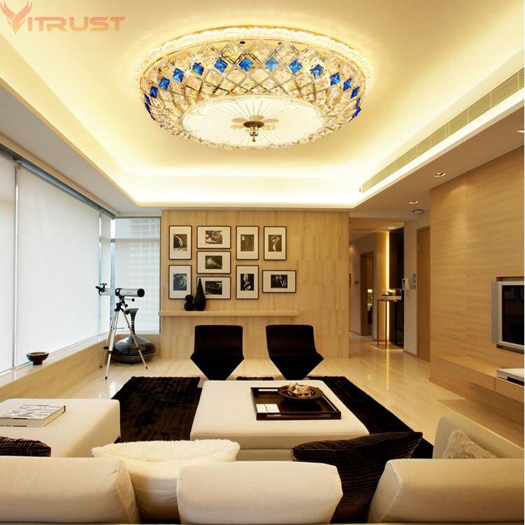 Ceiling fan with Lighting Retro light Ventilateur Plafond Fans