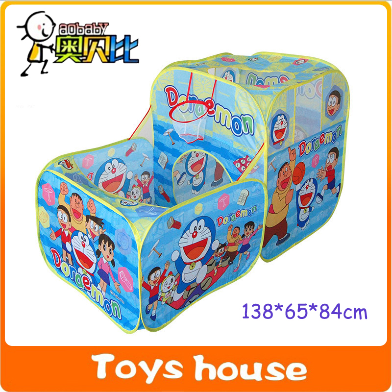 Outdoor House Kids Tent Kids Play Tents Outdoor Garden Folding Toy Indooru0026Outdoor Toys Multi-Function  sc 1 st  AliExpress.com & Online Get Cheap Kids Garden Tents -Aliexpress.com | Alibaba Group