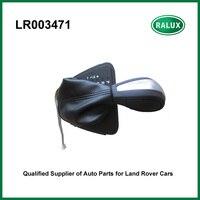 LR003471 LHD Auto Gear Shift Knob of control lever for LR Freelander 2 car gear change knob Quality Interior Accessories Supply
