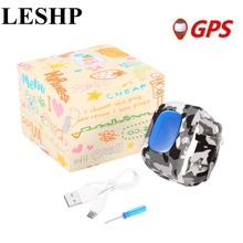 Child Smart Watch Q50 Anti-lost GPS Tracker Smartwatch SOS Call GSM+GPRS Location For Kid Safe Anti-Lost Monitor PK Q90 Q80