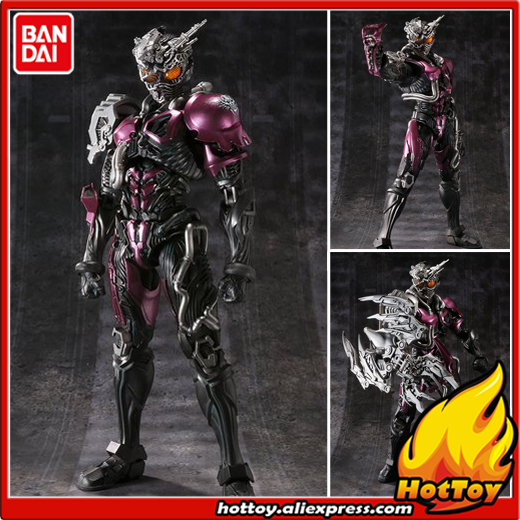 "Original BANDAI Tamashii Nations SIC / SUPER IMAGINATIVE CHOGOKIN Exclusive Action Figure   Mashin Chaser ""Kamen Rider Drive"""