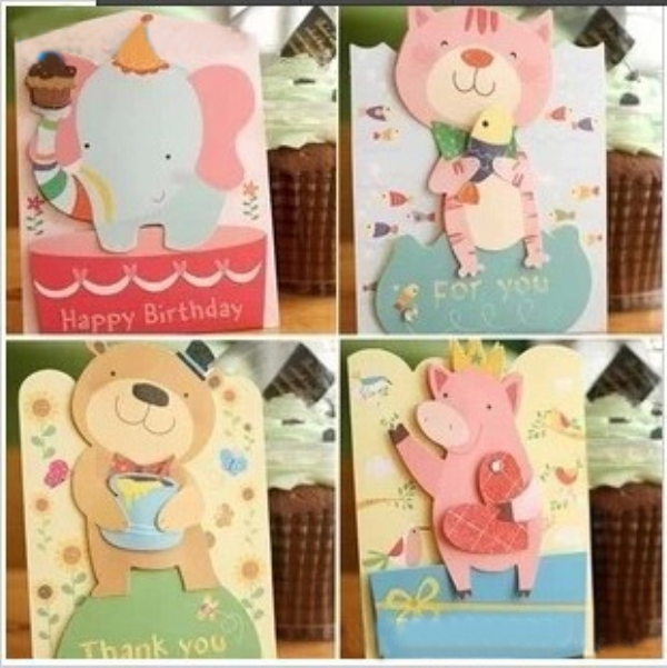 Online Buy Wholesale free baby greeting cards from China free baby – Free Baby Birthday Cards