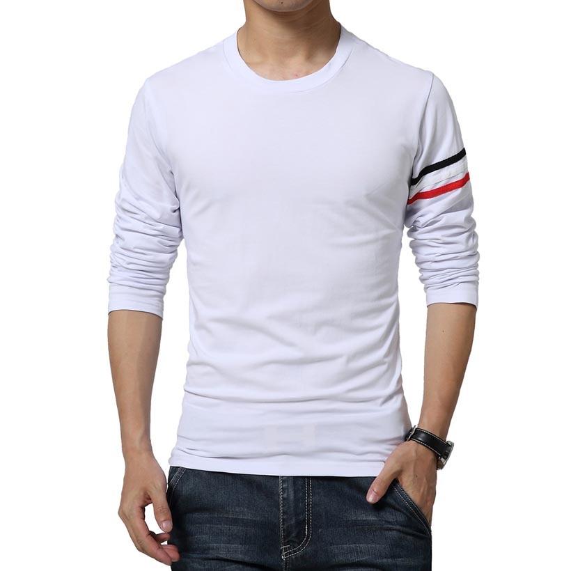 Online Get Cheap Long Tee Shirt Men Cotton -Aliexpress.com ...