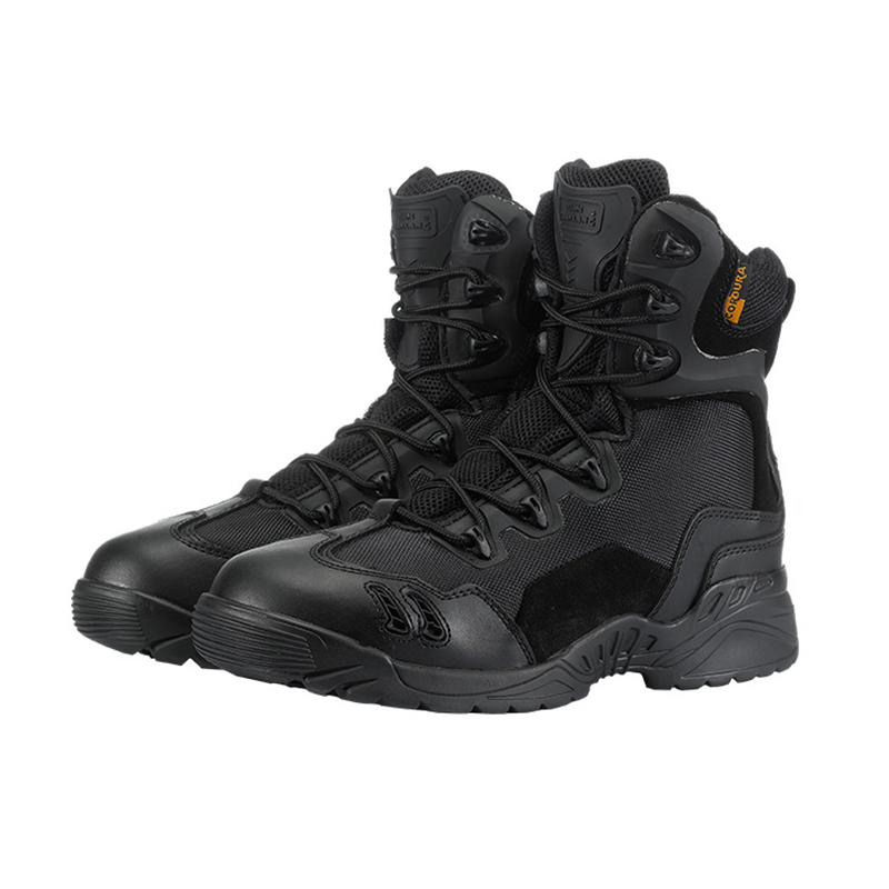 Hombres black Senderismo Alta Botas Para Hombre Desierto O1163 Size28 Libre 65 High Más Tácticas Aire Ejército Khaki Al Top Militar Calidad RZxYaw