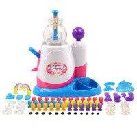 New Genuine Magical magic waves sticky Mega Starter Pack Fun inflator Children Kit DIY Kindergarten Educational child Toy Gift