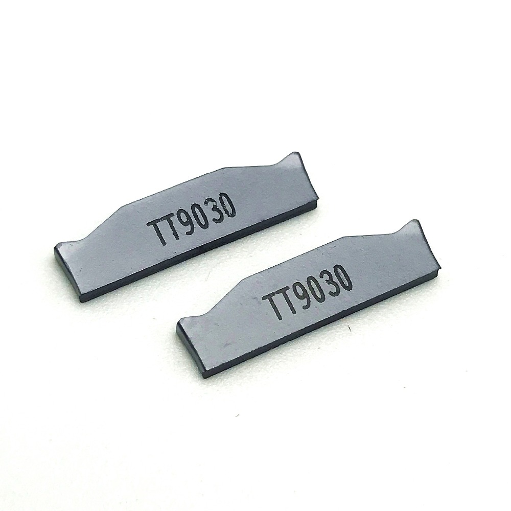 TDC2 TDC3 TDC4 TT9030/TT8020 CNC Carbide insert taegutec grooving carbide inserts CNC lathe tools turning tool cnc tool