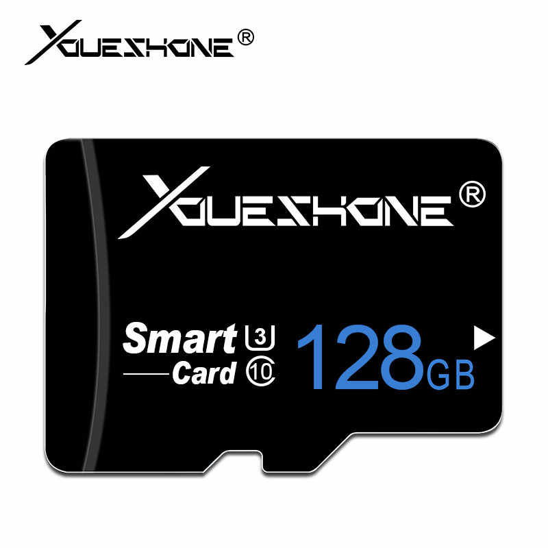 Thẻ nhớ 256GB 128GB 64GB U3 UHS-3 32GB Class10 UHS-1 Flash thẻ Nhớ microSD TF/SD Card dành cho Máy Tính Bảng giá sỉ