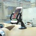 360 Вращающийся Автомобильный Держатель Телефона, Cobao Универсальный лобовое стекло Автомобиля dashboard Держатель для iPhone & Android Смартфон