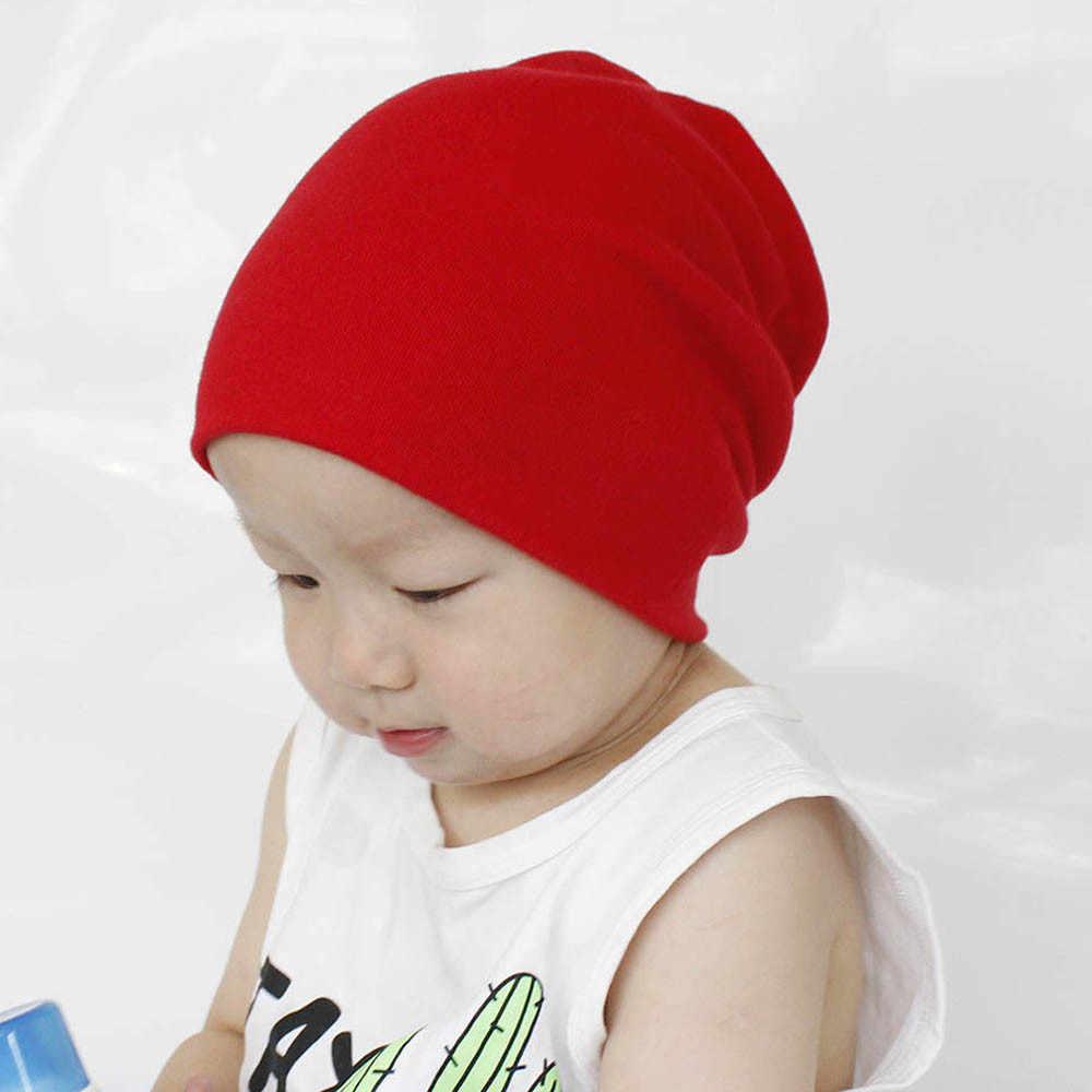 9a6fb4cf0 Toddler Baby Boy Girl Infant Cotton Soft Hip Hop Hat Cap Beanie Fashion  Cute Child Hat New Hot Sale baby Boy Girl Cap