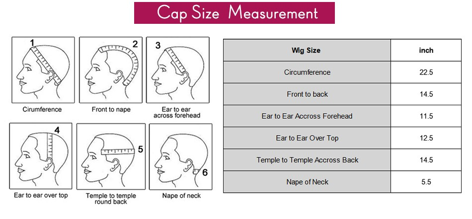 cap-size-measurement