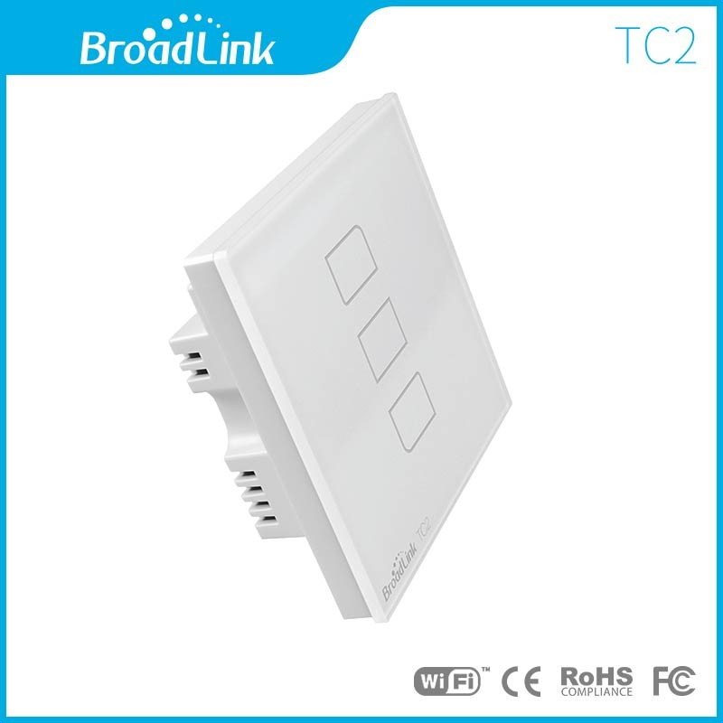 Broadlink-Tc2-Uk-3-Gang-Smart-Home-Wall-Switch-Wifi-Remote-Control-Touch-Switch-Wall-Light