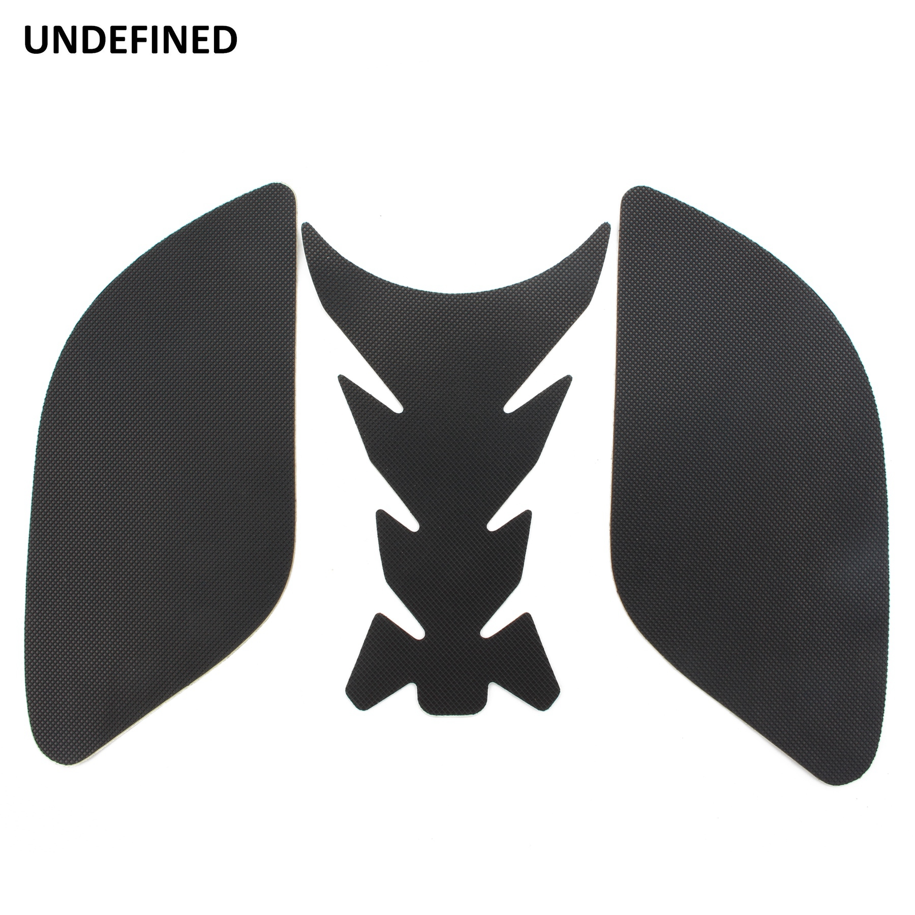 White Eagle Motorcycle Fuel Tank Decal Pad Protector Cover Sticker