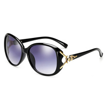 High quality oversize shield sunglasses women brand design b