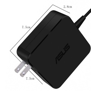Image 5 - ASUS Laptop Adapter 19V 3.42A 65W 4.0*1.35mm ADP 65DW A AC Power Charger For asus UX21 UX31A UX32A UX301 U38N UX42VS UX50 UX52VS