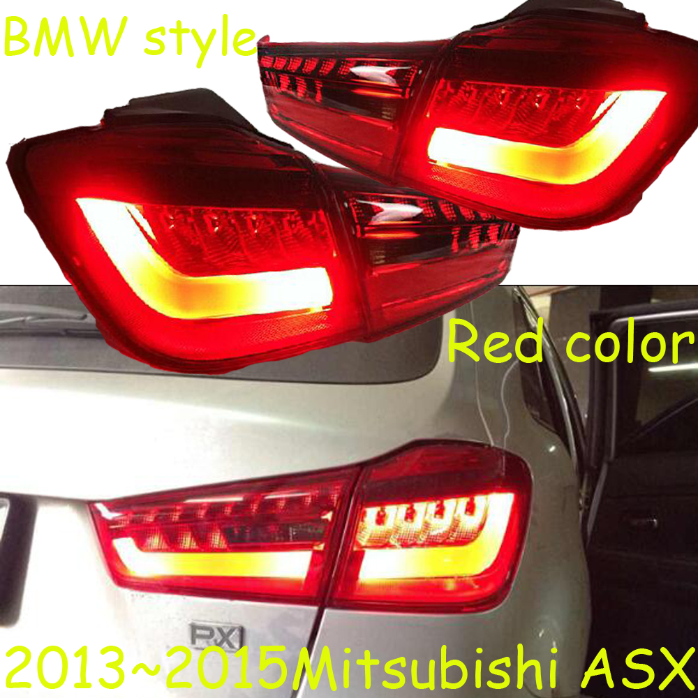 цены Mitsubish ASX taillight,SUV,2013~2016,Free ship!ASX rear light,Pajero,Lancer,Outlander,Expo,Eclipse,Triton,verada,nimbus,montero