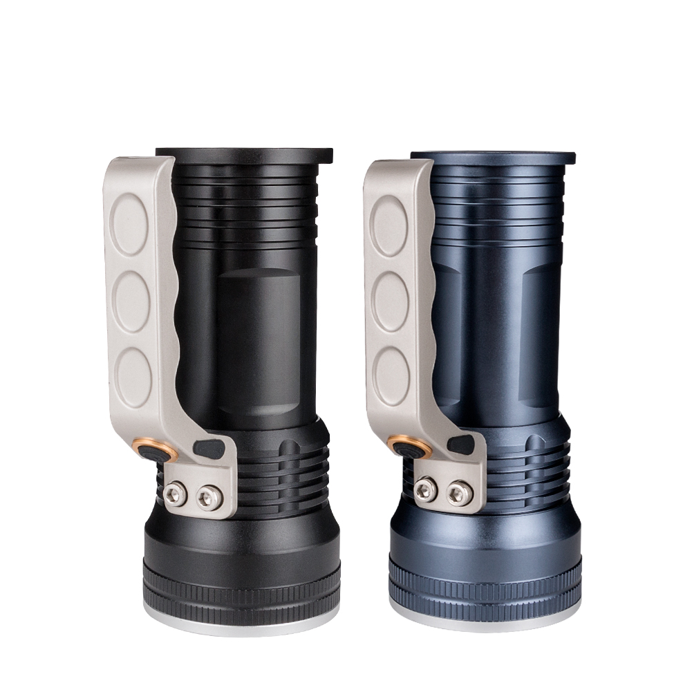New Arrival Deep Cup XPE LED 3800 Lumens Portable Handle Flashlight Lamp Torch Lantern Searchlight for Outdoor Hunting Camping 3800 lumens cree xm l t6 5 modes led tactical flashlight torch waterproof lamp torch hunting flash light lantern for camping z93