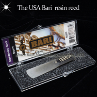 The USA BARI Resin Bb Soprano Sax Reed