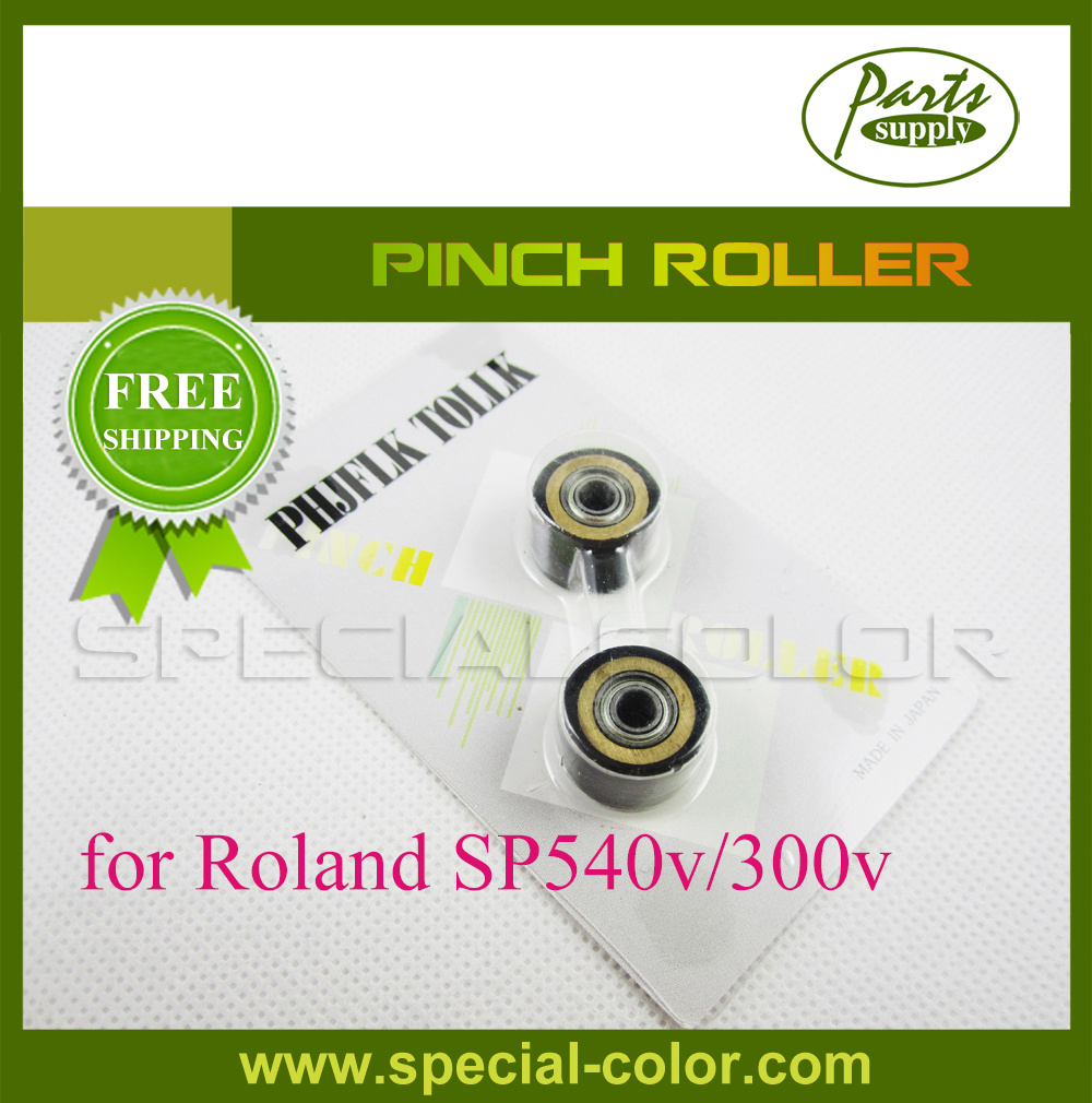 Compatible roland SP540v/300v Pinch roller new ink pump for roland sp540v 300