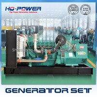 Дизель генератор 250kva 200квт электрический генератор переменного тока Дизель генератор