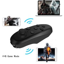 Wi-fi Bluetooth Distant Controller Gamepad Mouse Joystick for 3D VR Glasses IPad Pill PC Sensible TV IOS Android Sport