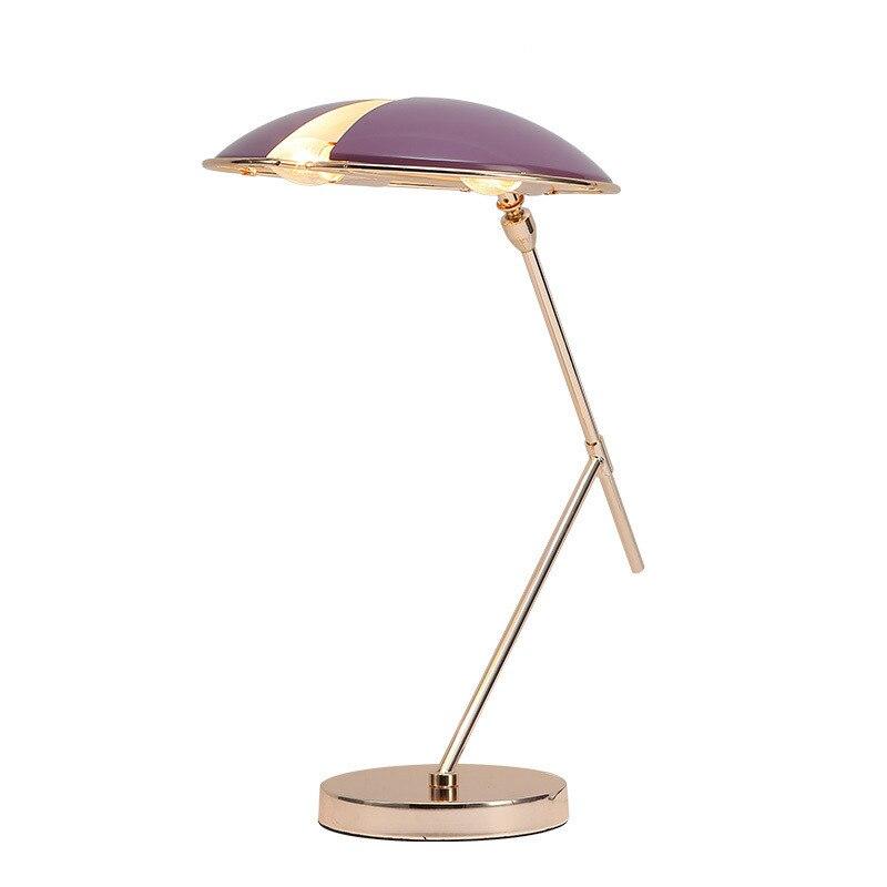 Poste nordique moderne minimaliste table Bjornled lampe art table lumière créative lampe de bureau pour bureau chambre bureau 2 pièces E14 lampe