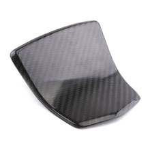 Motorcycle Scooter Accessories Carbon Fiber Fuel Gas Oil Tank Cap Cover For Honda Forza 300 2018