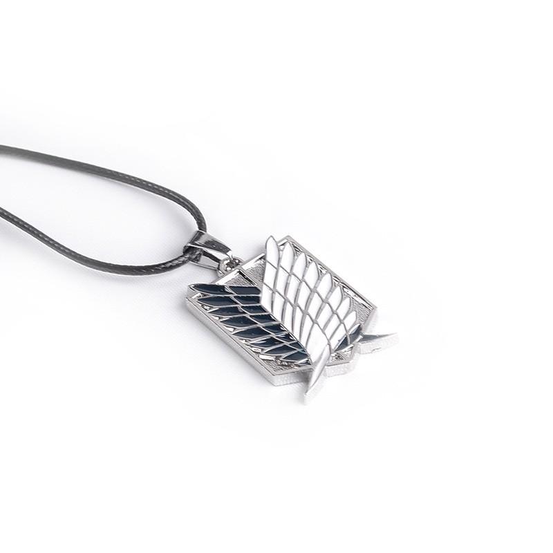 Attack on Titan Emblem Necklaces 1
