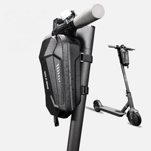 Scooter Head Handle Bag for Xiaomi M365 electric scooter hangs bag M365Pro hard shell NINEBOT ES1 ES2 ES3 ES4 head bag 2019 New bag head bag