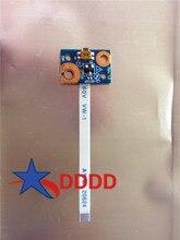 Оригинальный 755733-001 LS-B151P кнопки питания W/кабель для hp PAVILION 11-N X360