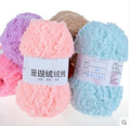 500g=10Pcs Super Soft Smooth Chunky Acrylic Double Knitting Wool Yarn Colorful Baby Skein Ball Yarn For DIY Knitting Craft Yarns