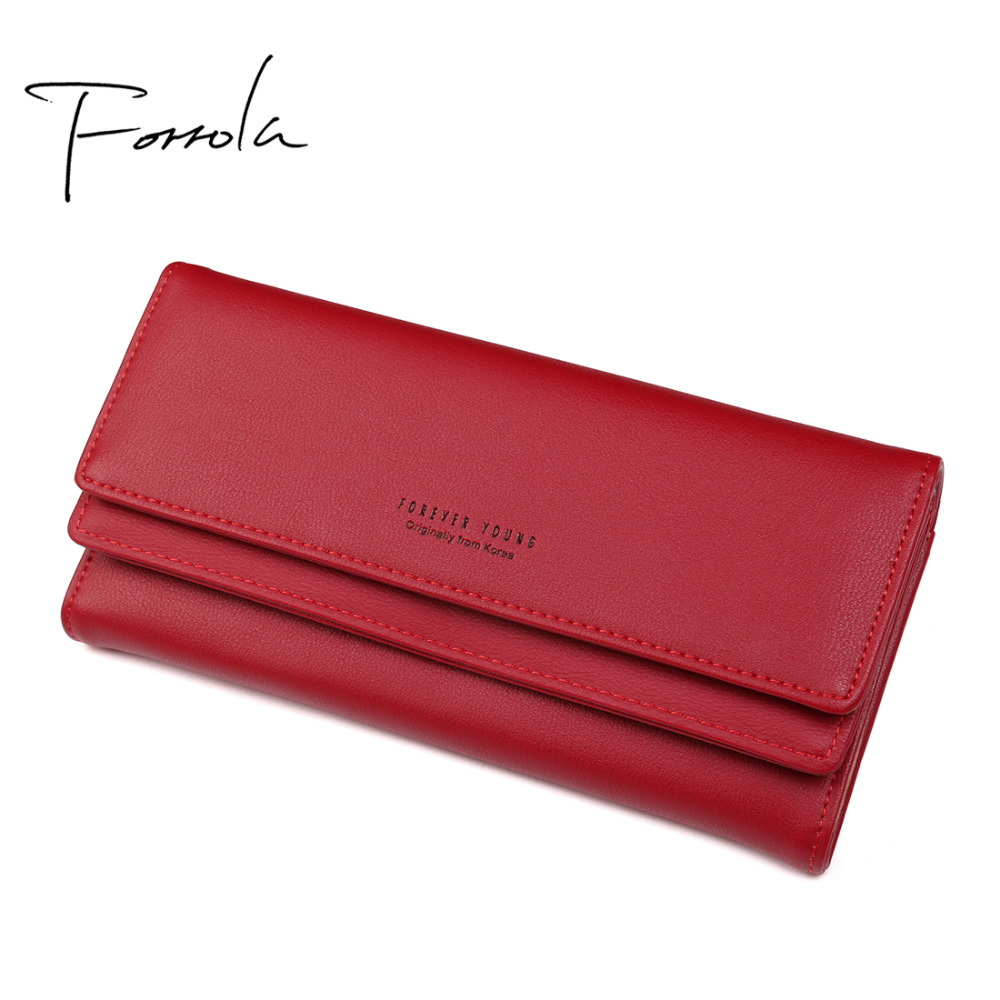 Latest Women Leather Hasp Wallet Portable Multifunction Long Change Purse Female Phone Coin Card Holder Zipper Grils Clutch Sac new arrival fashion women s clutch long wallet girl pu leather portable coin bag purse colorful female cards holder phone wallet