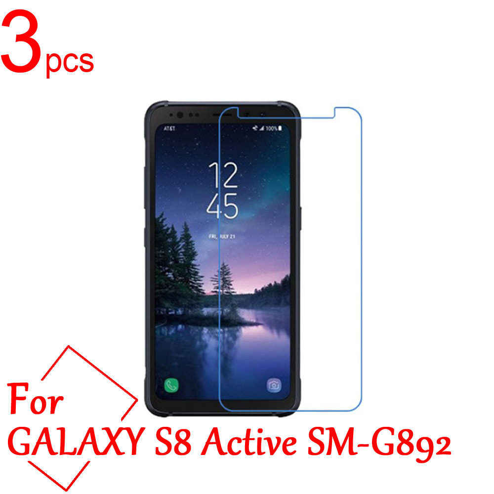 Lcd-Screen-Protector Film-Cover G892-Film Samsung Galaxy Matte No for C8 SM-C7100 S8