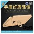 Para iphone 6 s removível 3 em 1 caixa de plástico duro ultra fino armadura à prova de choque caso capa para o iphone 6 6 s 6 s plus frete grátis