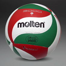 Касание мяч, расплавленный игла волейбол матч чистой мягкий марка мешок +