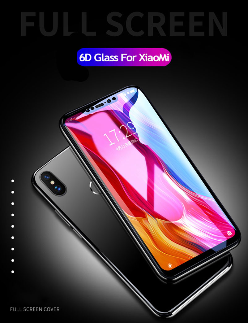 6D For XIAOMI GLASS2-(12)-t