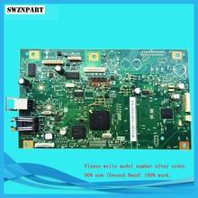 FORMATTER СПС В СБОРЕ Formatter логическая Плата Основная Плата Материнская Плата материнская плата для HP M1522N 1522N CC396-60001