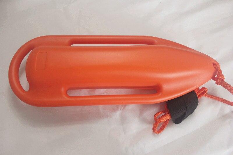 Salvavidas rescate flotador boya Pet bote flotador rescate boya rescate puede engrosarse - 3