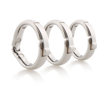 Magnetic Cock Ring | Metal Material | 3 Size