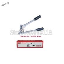 Professional Tubing Bending Tool Pipe Bender CM-364-05-5/16″ & 8mm