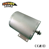 72V Brushless Motor Electric Scooter Bicycle BLDC 3000W Central Drive Brushless Hub Motor High Speed Brushless For Motorcycle