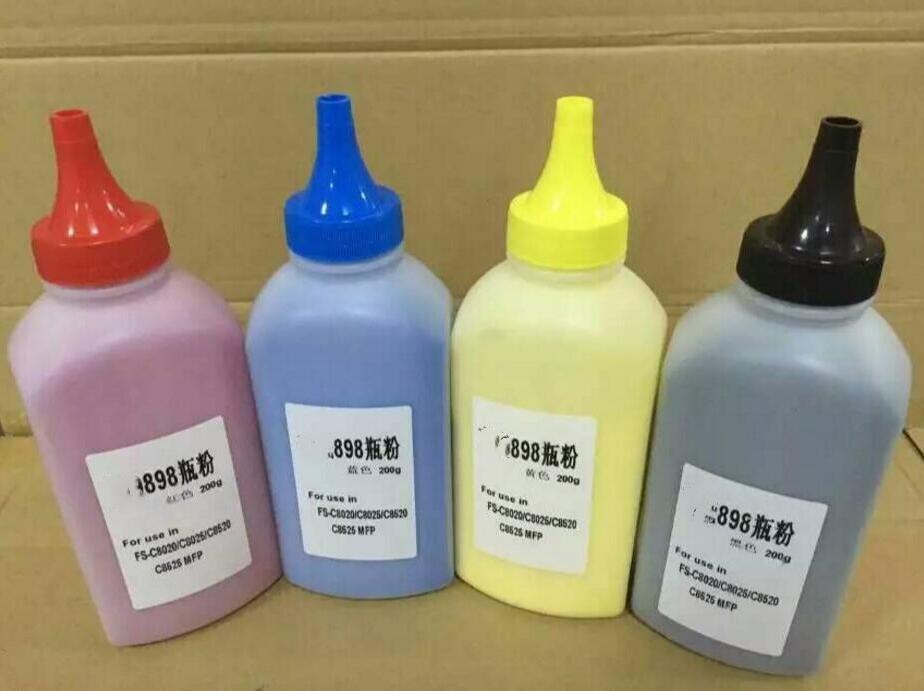 2019 Bulk Toner Powder Compatible For Kyocera FS C8020 C8025 8520 ...